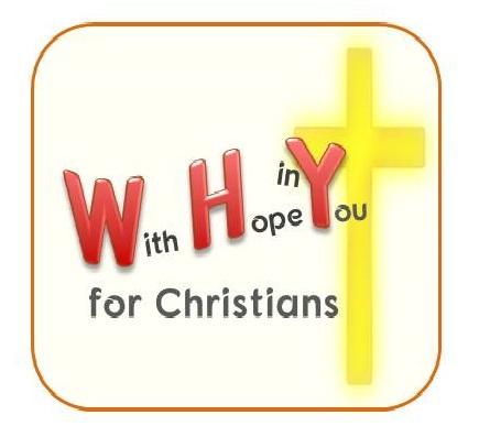 WHYforChristians logo