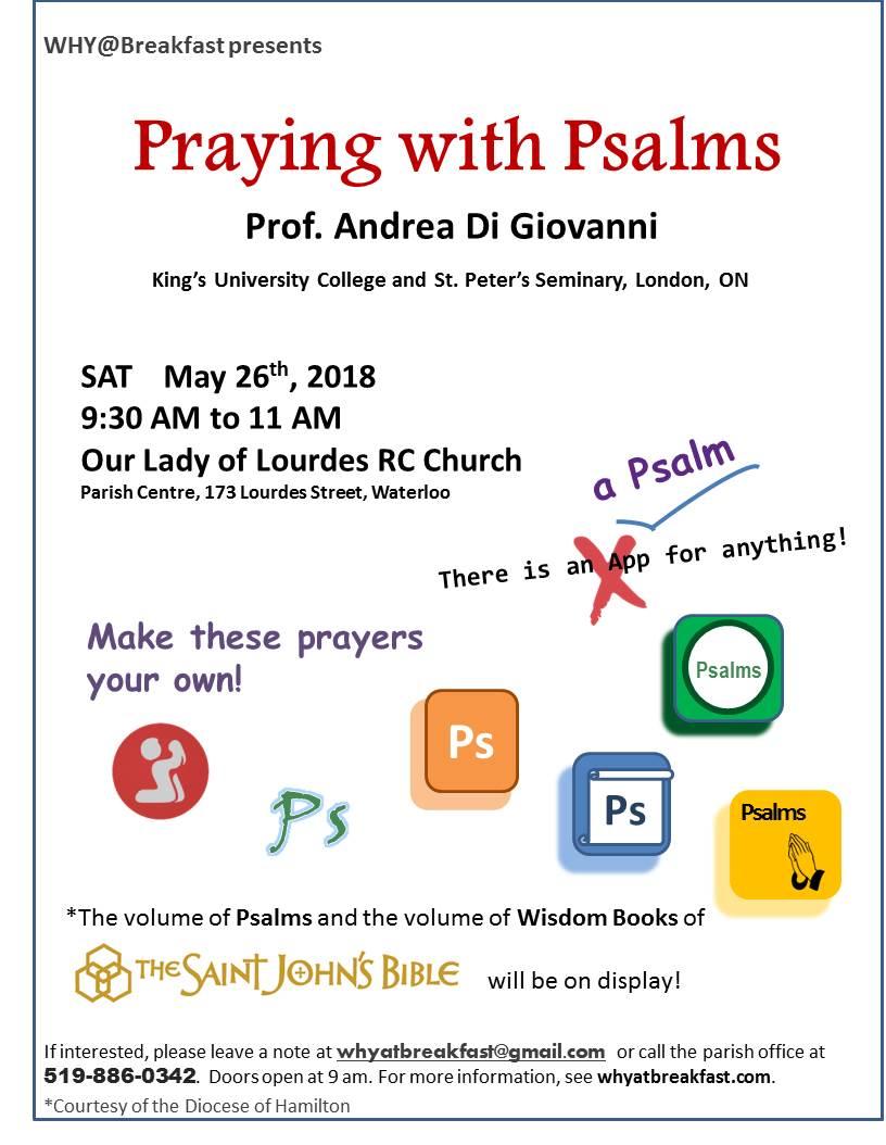 May 26th Poster - wordpress