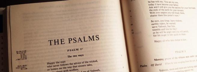 Psalms1